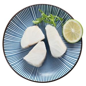 渔天下真鳕颈肉(宝宝鳕鱼)180g(内含3小袋) 手工去刺,富含宝宝成长需要的营养